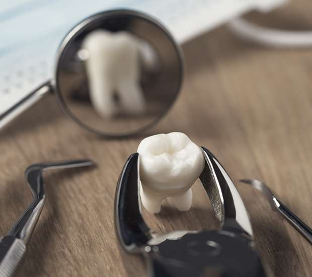 Brookfield When Is a Tooth Extraction Necessary